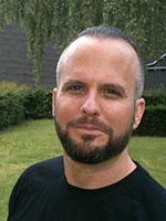 Schriftführer: Christian Jöricke