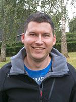 2. Vorsitzender: Stefan Wallerath